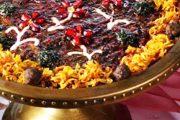 معرفی نحوه پخت مشهورترین غذاهای محلی سنتی ایران – آش میوه اردبیل