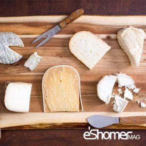 نکات مهمی که درباره پنیر و نگهداری آن باید بدانیم