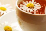 چای بابونه و اثر درمانی آن در تسکین انقباض عضلات روده و معده