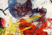 آشنایی با هنرمندان جنبش هنر مدرن _ آراکاوا Arakawa
