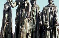آشنایی با هنرمندان جنبش هنر مدرن _ رودن Rodin
