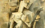 آشنایی با هنرمندان جنبش هنر مدرن _ ژرژ براک Braque