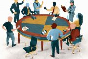 ارتباطات کلامی در محیط کار بر اساس قوانین فنگ شویی