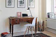 توانمند کردن میز کار بر اساس قوانین فنگ شویی و طراحی محیط کار