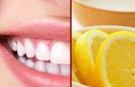 درمان ساده خانگی خونریزی لثه با میوه لیمو ترش
