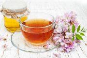 دمنوش اقاقیا و خواص درمان آن در رفع سردردهای مزمن