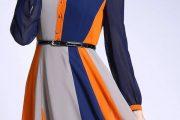 راهنمای انتخاب رنگ مناسب لباس در طراحی مد و پوشاک