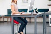 روش نشستن صحیح در محیط کار بر اساس قوانین فنگ شویی
