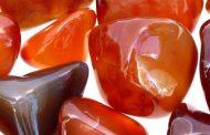 سنگ کارنلین و خواص درمانی آن در افزایش سطح انرژی