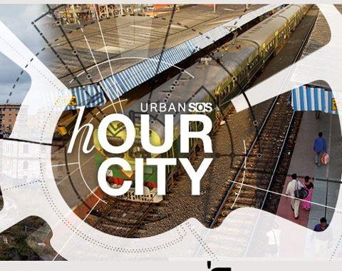 فراخوان مسابقه بین المللی معماری2017 Urban SOS hour City