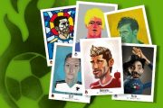 فراخوان مسابقه تصویر سازی آلبوم فوتبال Tschutti Heftli 2018