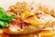 معرفی نحوه پخت مشهورترین غذاهای محلی سنتی ایران – مرغ با آب پرتقال