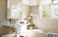 ویژگی های حمام مناسب بر اساس قوانین فنگ شویی در طراحی داخلی
