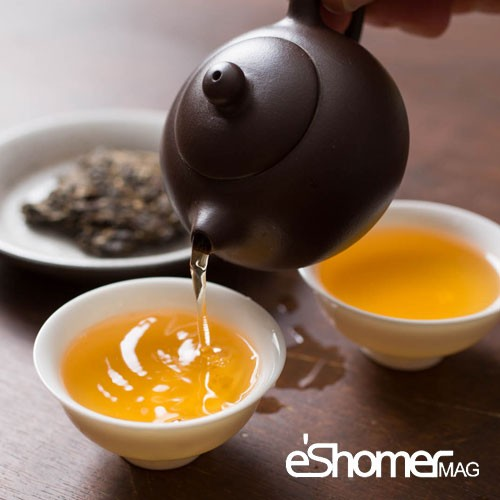 چای کوهی و خواص درمانی آن ضد آلرژی و اگزمای پوستی