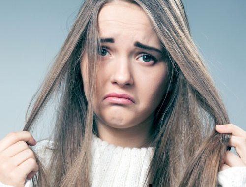 7 راهکارساده درمان و مراقبت از موهای چرب