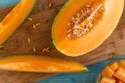 خربزه و خواص ضد سرطانی آن در میوه درمانی