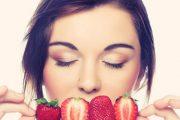 درمان ساده چین و چروک پوست با اسیدهای میوه