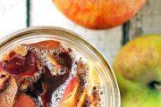 دمنوش پوست سیب و خواص آن در رفع ورم مفاصل و ناراحتی های کلیه