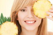 روشی بسیار ساده برای براق کردن طبیعی پوست