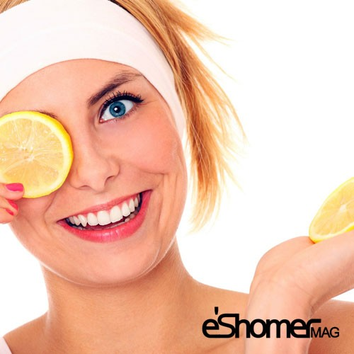 مجله خبری ایشومر روشی-بسیار-ساده-برای-روشن-کردن-طبیعی-پوست-1مجله-خبری-ایشومر روشی بسیار ساده برای روشن کردن طبیعی پوست سبک زندگي سلامت و پزشکی  لیمو سلامت و پزشکی سلامت زیبایی خواص طبی پوست و زیبایی پوست پزشکی