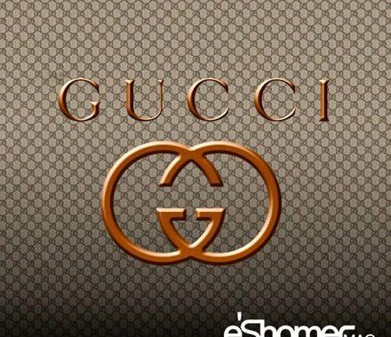 معرفی برند لوکس ایتالیایی گوچی Gucci در برندهای مطرح دنیا