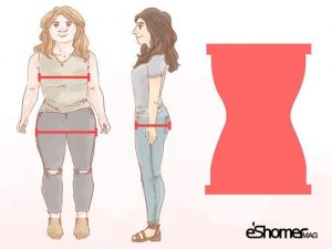مجله خبری ایشومر نحوه-لباس-پوشیدن-صحیح-در-زنان-فرم-های-مختلف-بدن-زنان-1-مجله-خبری-ایشومر-5-300x225 نحوه لباس پوشیدن صحیح در زنان - فرم های مختلف بدن زنان 1 مد و پوشاک هنر  مد و لباس مد و پوشاک لباس مناسب طراحی مد و لباس تناسب اندام