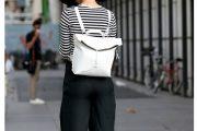 نکاتی در مورد پوشیدن لباس های راه راه در طراحی مد و لباس