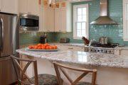 ویژگی های آشپزخانه و نهار خوری طبق فنگ شویی در طراحی فضاهای داخلی2
