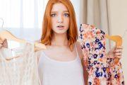 چگونه یک لباس مناسب برای خود انتخاب کنیم؟ قسمت اول