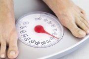 میزان کاهش وزن در هر هفته در رژیم غذایی