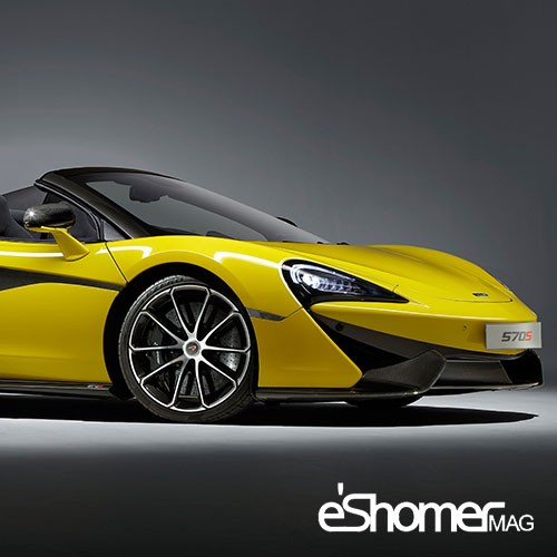 مجله خبری ایشومر McLaren-supercar-cheap-2017 شرکت مک لارن سوپر اسپرت ارزان میسازد تكنولوژي خودرو  مک لارن سوپر اسپرت خودرو تکنولوژی mc laren