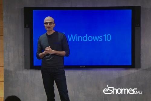 کدهای ویندوز 10 مایکروسافت توسط هکر ها فاش شد