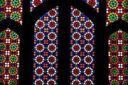 آشنایی با انواع رشته های هنرهای سنتی ایران ، گره چینی