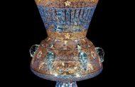 آشنایی با انواع رشته های هنرهای سنتی ایران _ آبگینه و شیشه سازی