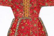آشنایی با انواع رشته های هنرهای سنتی ایران _ انواع رودوزی های سنتی