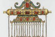 آشنایی با انواع رشته های هنرهای سنتی ایران _ زرگری و جواهرسازی