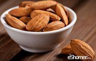 بادام و خواص ضد سرطانی آن در میوه درمانی
