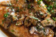 تهیه و پخت انواع غذاهای ایتالیایی _ چیکن مارسالا