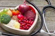 توصیه های ساده غذایی برای بیماران قلبی عروقی