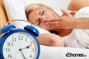 دیابت و ارتباط آن با بی خوابی و خواب روزانه