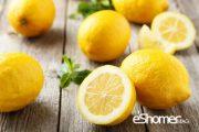 علت تلخی میوه لیمو شیرین چیست