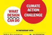 فراخوان بین المللی طراحی ايده های نوآورانه براي انطباق با تغييرات آب و هوايي