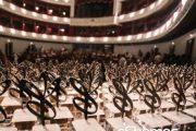 فراخوان یازدهمین جشنوارۀ ملی موسیقی جوان