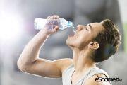 فواید نوشیدن آب در زمان های مختلف روز