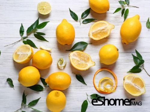 لیمو شیرین و خواص ضد سرطانی آن در میوه درمانی
