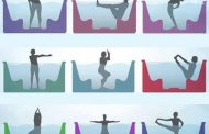 مزایای انجام تمرینات یوگا در آب ( Aqua yoga )