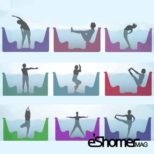 مجله خبری ایشومر مزایای-انجام-تمرینات-یوگا-در-آب-آکوایوگا-مجله-خبری-ایشومر مزایای انجام تمرینات یوگا در آب ( Aqua yoga ) سبک زندگي کامیابی  یوگا درمانی یوگا در آب یوگا تنفس انرژی آموزش یوگا آرامش با یوگا