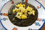 معرفی پخت مشهورترین غذاهای محلی سنتی ایرانی _ پلا سر تره گیلان