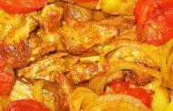 معرفی پخت مشهورترین غذاهای محلی سنتی ایرانی _ تاس کباب مرغ اردبیل