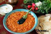 معرفی پخت مشهورترین غذاهای محلی سنتی ایرانی _ میرزا قاسمی گیلان